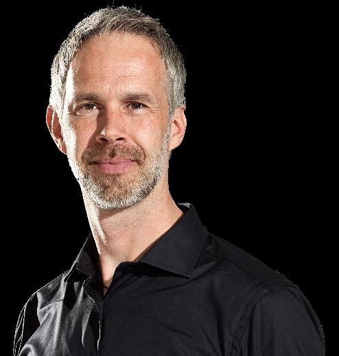 coach Gerard de Winter Koncerna